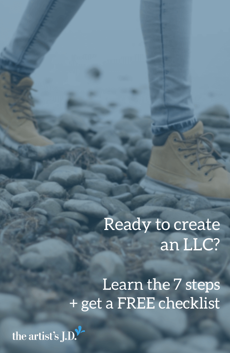 While the requirements vary slightly depending on which U.S. State your business is in, generally there are seven steps you must complete to create an LLC.