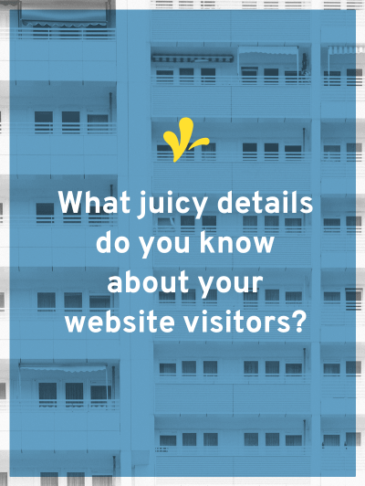 Welcoming visitors to you virtual home: by letting them know your intentions (affiliate disclaimers) and disclosing what you know (privacy policy).