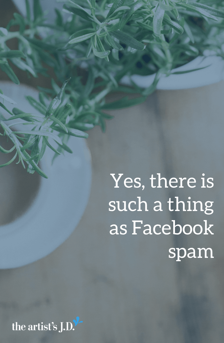 We live in a world where people send Facebook spam. Click through to learn what is social media spam and how you can help stop it.